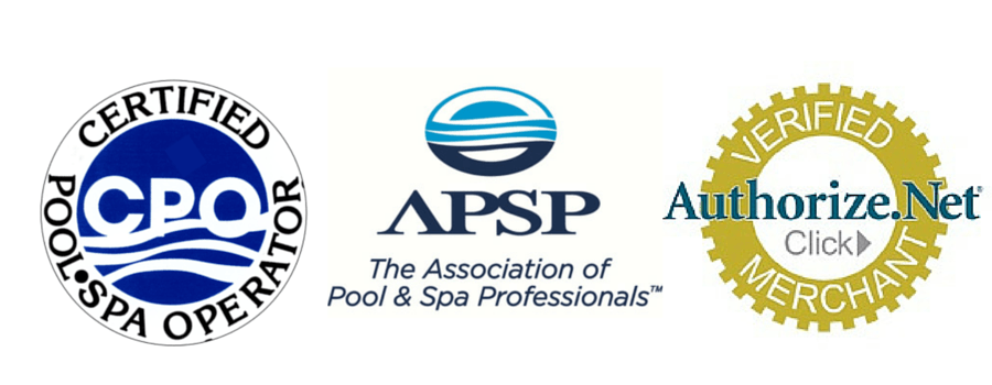 Pool Operation Management Certified Pool Operator