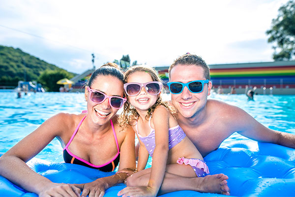 Commercial Pool Service NJ