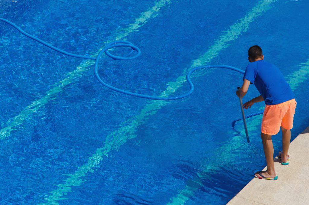 Basic Pool Maintenance