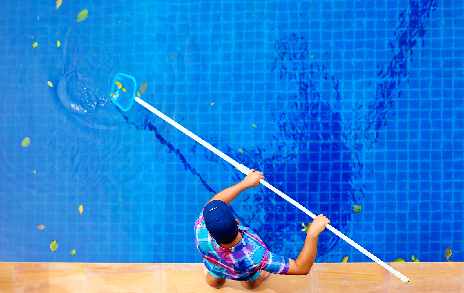 Properly Maintaining a Pool Can Expand its Lifespan