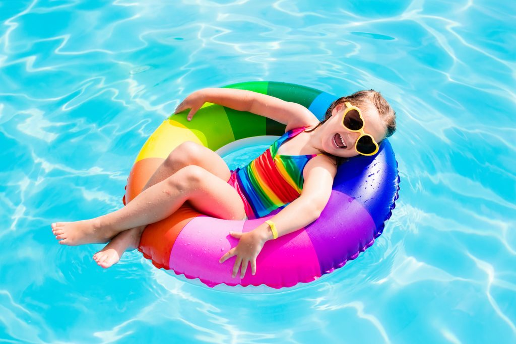 Residential Pool Service Toms River