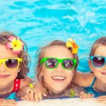 Pool Games for Summer Fun