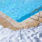 The Advantages of Safety Pool Covers