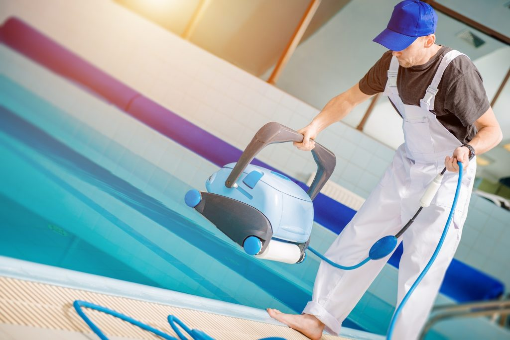Swimming Pool Cleaning Checklist : Swimming pool maintenance checklist operation