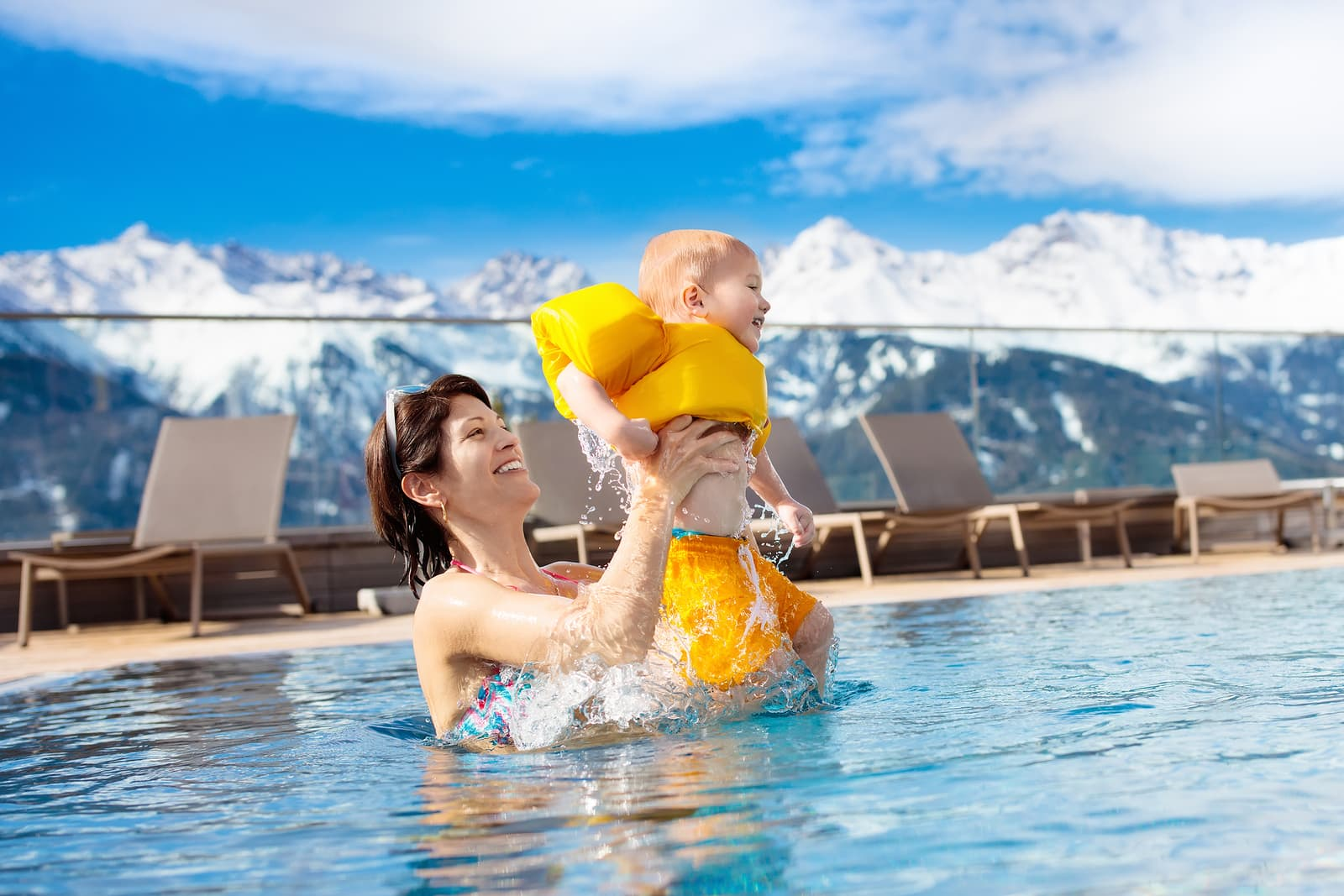 Extend Your Swimming Season Troubleshooting A Gas Pool Heater