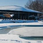 The Importance of Pool Maintenance over The Winter