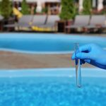 commercial swimming pool maintenance