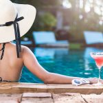 CPO® Pool Cleaning Training - Glass in The Pool