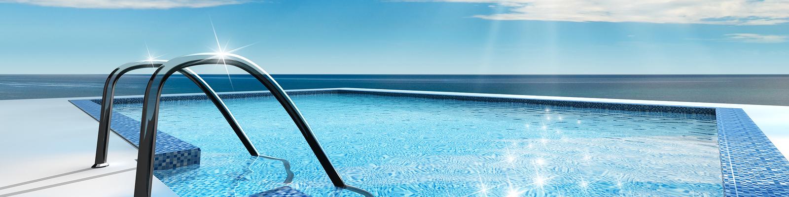 swimming pools service