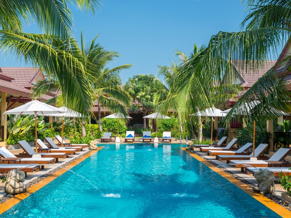 Commercial Pool Service | Pool Operation Management